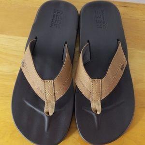 REEF Brown Men's Sandal